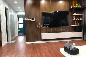 Chính chủ cho thuê căn hộ 1PN giá 8,5 tr/th, Vinhomes D'capitale miễn trung gian 0988607966