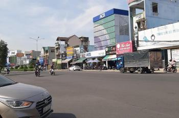 Nhà mặt tiền Nguyễn An Ninh 90m2, thị xã Dĩ An. Thuê 15tr/1th