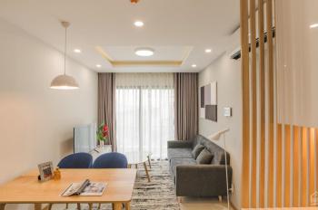 Cần cho thuê: 1PN, 52m2, full nội thất, giá chỉ 13tr/th bao phí QL, vô ở ngay, LH: 0907 429 610 Ly