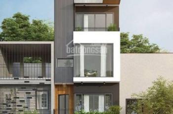 Bán nhà khu vực Thủ Đức mặt tiền đường, 3 tầng sổ hồng chính chủ LH: 0902555488