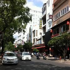 Bán nhà Bùi Thị Xuân, Bến Thành, Quận 1, hiếm, đẹp, kinh doanh tốt. LH: 0938798699