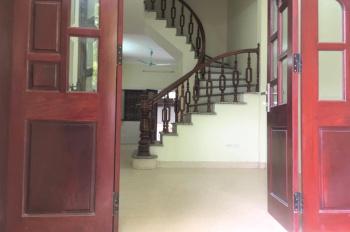 Nhà 4 tầng phố An Hòa siêu rẻ siêu đẹp ngay Coopmart Hà Đông - LH: 0971813886