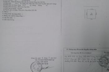 Bán đất thôn Hà Phong, xã Liên Hà huyện Đông Anh Hà Nội. DT: 193.5m2. LH 0915692692