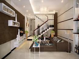 Cần bán gấp nhà HXH Trường Chinh, phường 14, TB: 4x12m 2L, ST nhà mới 2018, full nội thất, rất đẹp
