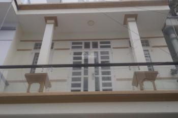 nhà cần cho thuê nguyên căn dt:5x14 đúc 4 tấm hẻm bê tông 8m đường ht 42 cách nguyễn ảnh thủ 200m