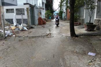 5x5.5 Nhà vuông vức Phan Văn Trị, p11, Bình Thạnh