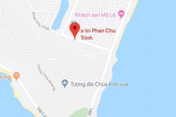 Cần bán lô đất vip gần biển - đường Phan Chu Trinh, thích hợp xây biệt thự - khách sạn - nhà phố