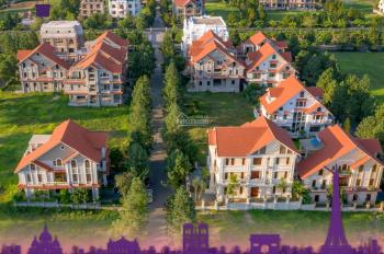 Cần Bán Lô Góc 2 Mặt Tiền Khu Đô Thị Sinh Thái Đan Phượng 0932494518