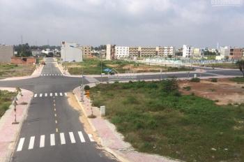 Bán lô đất Phú Hồng Thịnh 6, đường D1 (đầu đường), DT 63.45m2 giá đầu tư. LH 0932.136.186