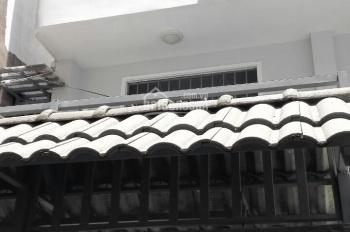 Bán nhà giá cực tốt hẻm 156 Trần Bình Trọng (DT sàn 120,2m2) P3, Q5: 11.5 tỷ (giá có thể thỏa thuận)