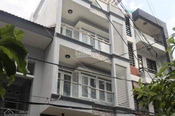 Chính chủ cho thuê nhà nguyên căn 5x16m (3L, 3PN, 5WC) - Gần CC La Casa Hoàng Quốc Việt- 20tr/tháng