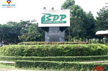 Bán đất nền khu công nghiệp Đồng Phú, giá rẻ 289tr/180m2