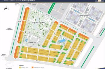 Chính chủ bán căn nhà liền kề Nam 32 - LH 097 666 3538