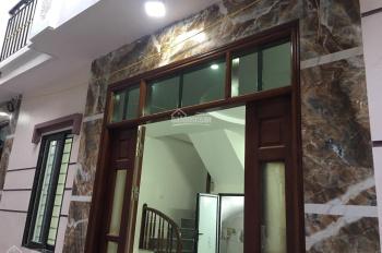 Chính chủ cần bán gấp nhà 3 tầng, 33m2 gần Geleximco LTT giá chỉ 1.5 tỷ có TL. LH 0975094345