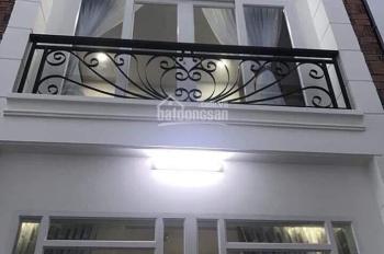 Nhà mới xây 1 trệt 2 lầu mặt phố cuối Nguyễn Oanh Gò Vấp từ 1.56 tỷ đồng, LH: 0938.600.787