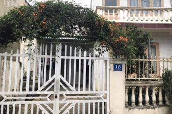 Bán căn nhà mặt tiền  đường Lý Thường Kiệt, Phường 9, Tp Đà Lạt