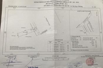 Mặt tiền MPTV kế Bên Vòng Xoay Định Hoà. Đường đã mở rộng 62m không trừ CGDD. Thổ cư gần hết đât