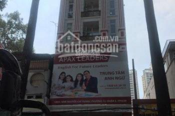Bán gấp nhà mặt tiền Lê Hồng Phong, DT: 7.5mx12m, 3 lầu đẹp, cho thuê 120tr/th Chỉ 36.5 tỷ