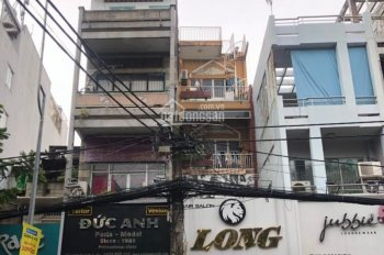 Bán Nhà Mặt Tiền Kinh Doanh Nguyễn Văn Bảo, Phường 4, Gò Vấp. 4x22m, 3 Tầng. Giá 11.2 tỷ