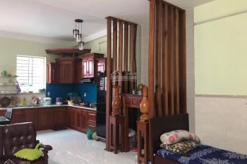 Bán nhà 1 trệt 1 lầu sân thượng sổ hồng hoàn công chính chủ khu dân cư Bình Hưng - Bình Chánh.