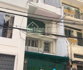 Bán gấp nhà mặt tiền đường Đinh Công Tráng, P. Tân Định, Quận 1. (4x16m) vuông vức, 3 lầu giá 20 tỷ