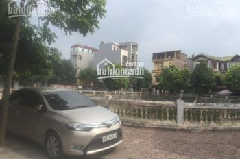 Bán đất Quang Tiến, Đại Mỗ 3 mặt thoáng vuông vức, ô tô vào tận nơi, giá 2.1 tỷ 0969909854