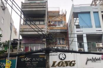 Bán Nhà Ngay  ĐH Công Nghiệp HCM Mặt Tiền KD Nguyễn Văn Bảo, P4, Gò Vấp. 4x22m, 3 Tầng. Giá 11 tỷ