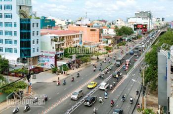 Cho thuê căn góc 2 mặt tiền Nguyễn Văn Trỗi, DT: 36x36m tiện showroom, VP, spa