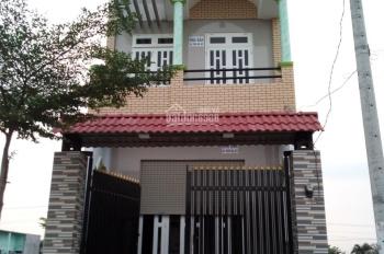 Cần tiền trả nợ bán lô đất nhà 2 lầu mặt tiền đường giá chỉ 2tỷ6, 92m2