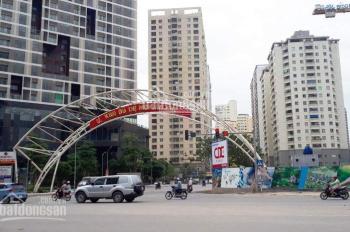 Bán căn hộ 109m2, 3PN, cửa Đông Bắc, tòa CT4 Văn Khê, giá 1,5 tỷ, LH 0946543583
