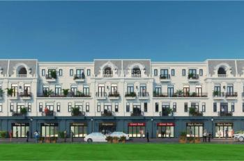 Bán nhà phố thương mại Royal Landmark Quảng Bình liền kề Vincom Đồng Hới. Liên hệ ngay:0768090996