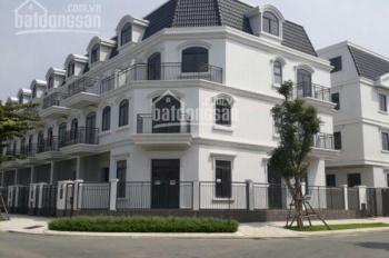 Tôi cần bán gấp nhà phố Victoria Village mặt tiền Đồng Văn Cống 5x22 giá 20 Tỷ LH 0965645556