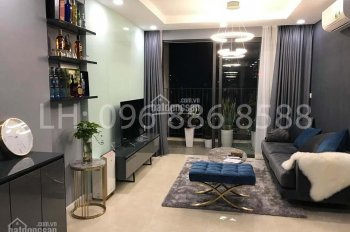 Cho thuê căn hộ tại D'capitale Trần Duy Hưng, Cầu Giấy 1 - 1,5 - 2 - 3PN giá rẻ nhất LH: 0968868588