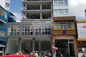 Cho thuê văn phòng đường Hoàng Văn Thụ, Quận Tân Bình - 95m2 - 17 triệu/tháng. LH: 0777.102.591