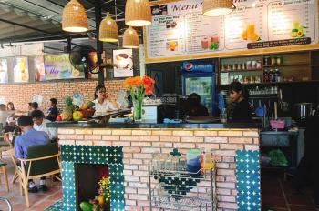 Cho thuê quán cà phê hoặc sang mặt bằng kinh doanh đường D7, phường Phước Long B, quận 9