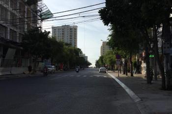 Cần bán đất mặt tiền đường Cống Hộp, (Bình Minh), vị trí vip, P8, TP Vũng Tàu