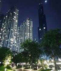 Shophouse Vinhomes Central Park (Vinhomes Tân Cảng) cần cho thuê