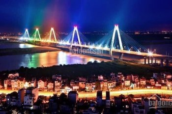 Chính chủ cần bán đất cách trục chính 10m ở Ngọc Giang Đông Anh 22tr/m2 giá rẻ nhất KV, 0966709334