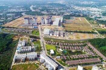 Vợ chồng tôi cần bán gấp căn hộ Mizuki Park, MP2, căn 2PN, DT 73m2, view sông, giá 2.130 tỷ (VAT)