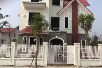 Chính chủ cần bán gấp biệt thự giá rẻ tại khu A thuộc KĐT Geleximco, Hoài Đức, Hà Nội, 0976811868