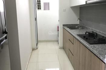 Căn hộ The Habitat, liền kề Vsip I, căn hộ 2PN, 2WC, DT 74m2, đầy đủ nội thất, giá 14,5 triệu/tháng