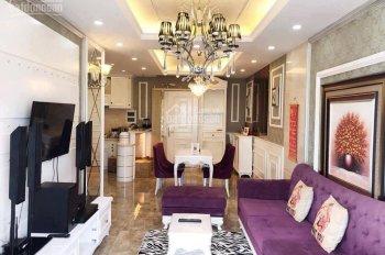 Cho thuê gấp CC Gold View - Q4, DT 75m2, 2PN, full, nhà mới đẹp, giá 16tr. LH Tâm: 0932349271