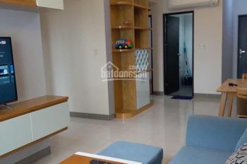 Cho thuê CH giá tốt trước tết 3pn DT 74m2 đầy đủ nội thất như hình, mặt tiền QL13, gần Aeon Mall