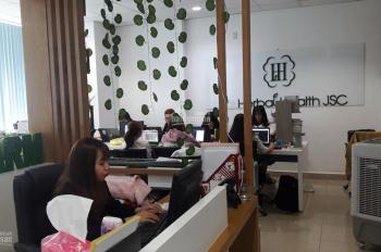 Cần chuyển nhượng lại văn phòng làm việc tại tầng 5, Lữ Gia Quận 11, giá 40tr cho 65m2 0989629167
