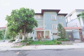 Cho thuê biệt thự Ngô Quang Huy, sân vườn, hồ bơi làm trường mầm non lâu dài