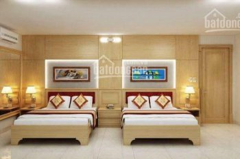 Cần bán khách sạn cho khách đam mê kinh doanh hotel, nhà nghỉ, khách sạn