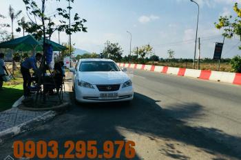 Khu dân cư Long Điền sát bên trung tâm hành chính Bà Rịa Vũng Tàu mặt tiền đường đi biển Long Hải