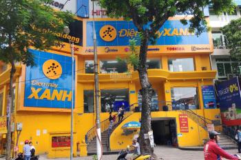 Cho thuê mặt bằng tại các tuyến phố đẹp nhất Hà Nội
