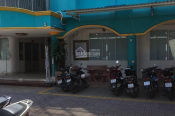 Cho thuê văn phòng quận Bình Thạnh, Chu Văn An, DT 90m2 giá 17 triệu/th, LH 0763.966.333