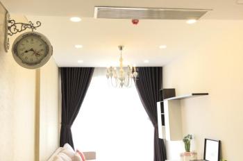 Cho thuê căn hộ The Golden Star Quận 7 - Nội thất cao cấp - Nhà mới như hình - Giá từ 10tr/tháng